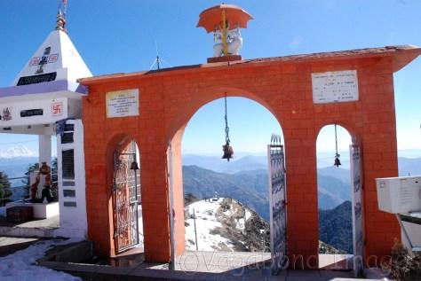 Surkanda Temple5