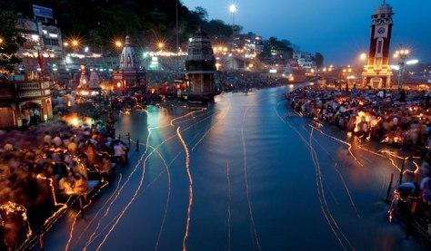 Ganga-Dussehra