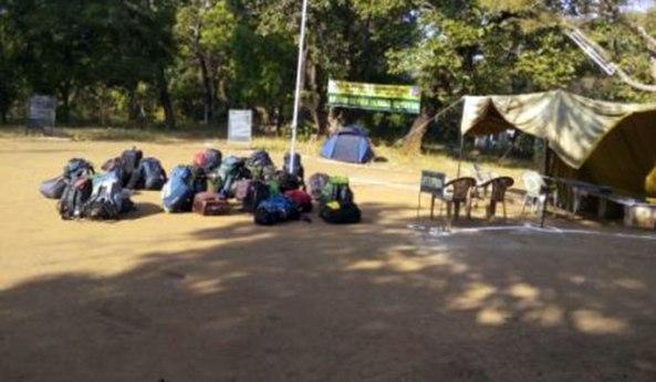 Kullu Camping