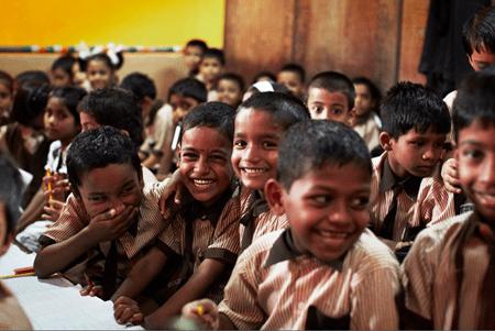 Dharavi School