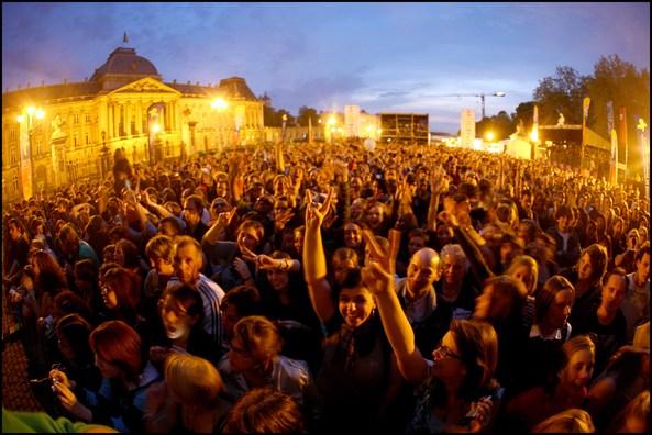 Tourisme Evénements Evenementen Fête de l'Iris Irisfesst 2009
