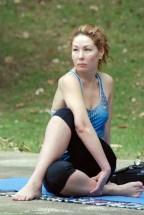 Yoga in Kairali10