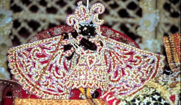 Mathura Janmashtami