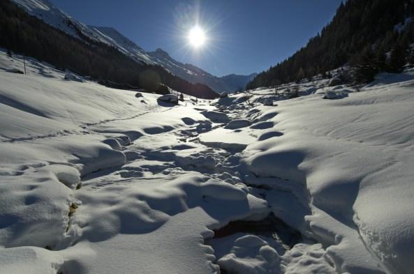 Davos - Dischma
