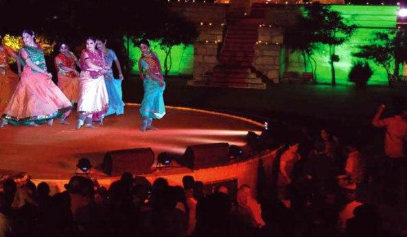 Ranakpur Festival