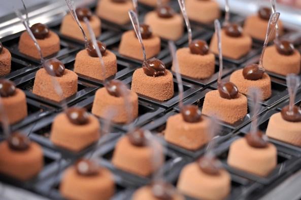Salon Du Chocolate