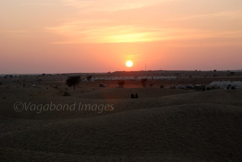 Sunset at Thar6