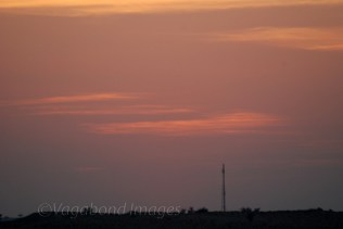 Sunset at Thar19