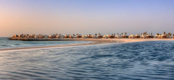 Ras Al Khaimah - Banyan Tree Ras Al Khaimah Beach