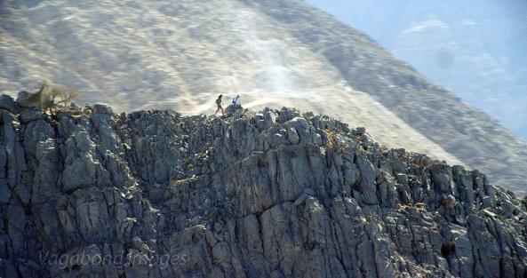Ras Al Khaimah - Mountains