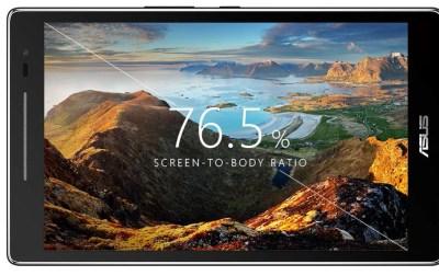 ZenPad Screen