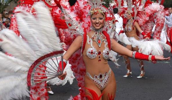 Goa-Carnival