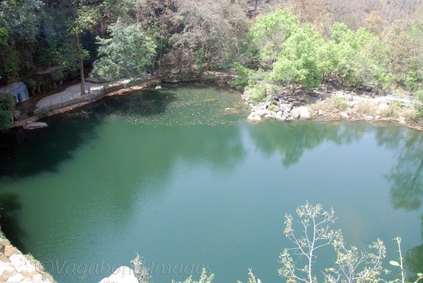 Pandav Falls1