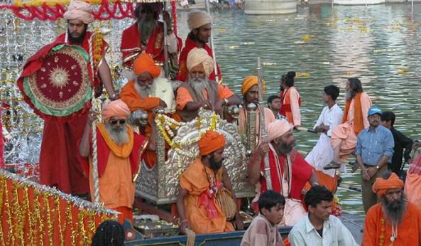 Ujjain Kumbh
