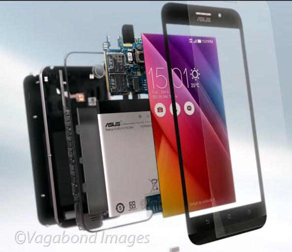 Zenfone-Max6