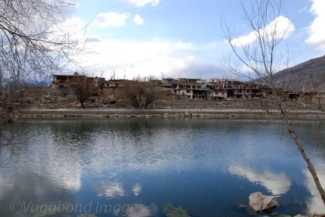 Nako village2