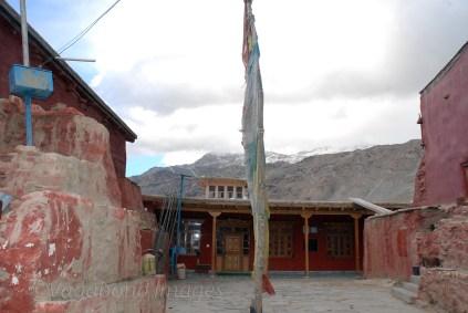 Nako village4