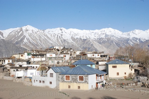Nako Village