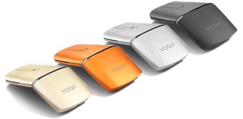 YOGA-mouse