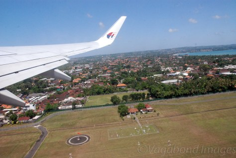 Bali from sky1