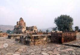 Naugaja temple complex