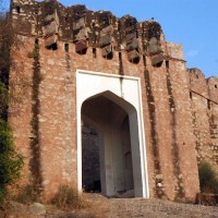 Kankwari : A fort and a history in deep jungle!