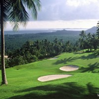 Get rewarded for playing Golf in Amazing Thailand!