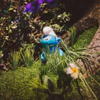 SMURFS: A BELGIAN CREATION READY TO TOUR THE WORLD