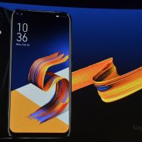 A notched up performer in ZenFone5Z by Asus