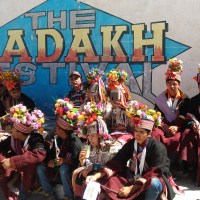 September fun in Leh with Ladakh festival