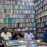 Shah Waliullah Library: A little effort with a rare, outstanding reach!
