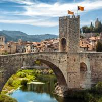 Explore hidden gems of Costa Brava in Spain