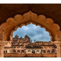 Madhya Pradesh welcomes you to Orchha with a brand new festival