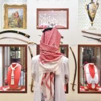 Luxury meets tradition at Qatar