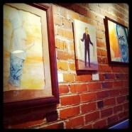 Coffee House Art