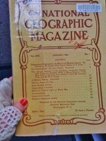 Cover of a 1906 issue