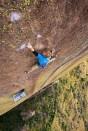 Madagascar-Tough Enough- L10 8b photo Laurent Triay