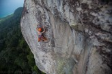 Malaysia-Tioman-Damaï Sentosa-L3 6c+ photoDavid-Kaszlikowski