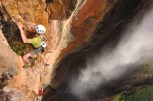 Venezuela-Salto Angel-L21 7c+ photoE.Wendenbaum