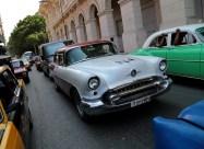 classic cars in Cuba 02