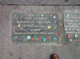 BA - Memorial Plaque 3