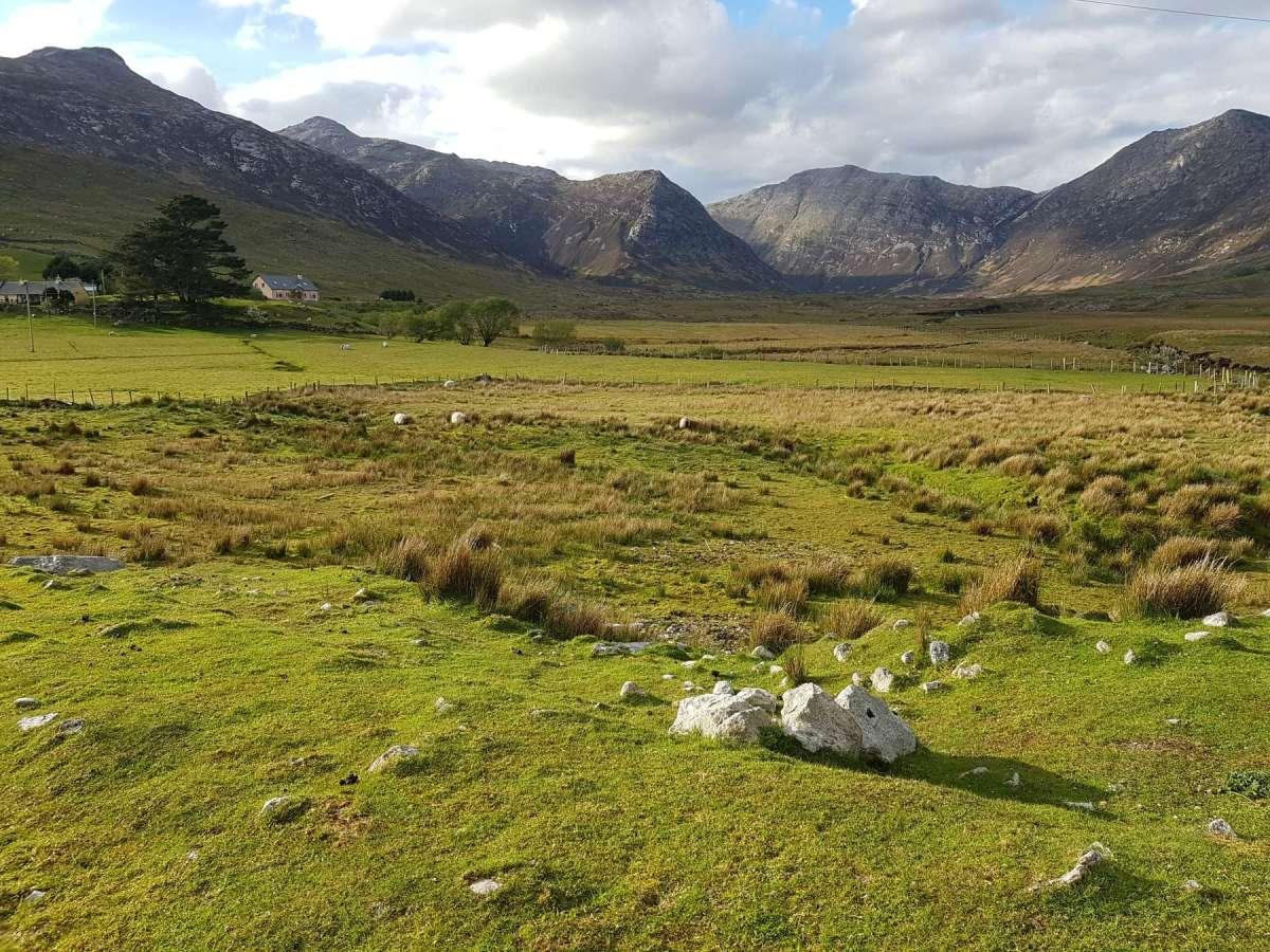Irland - Wild Atlantic Way