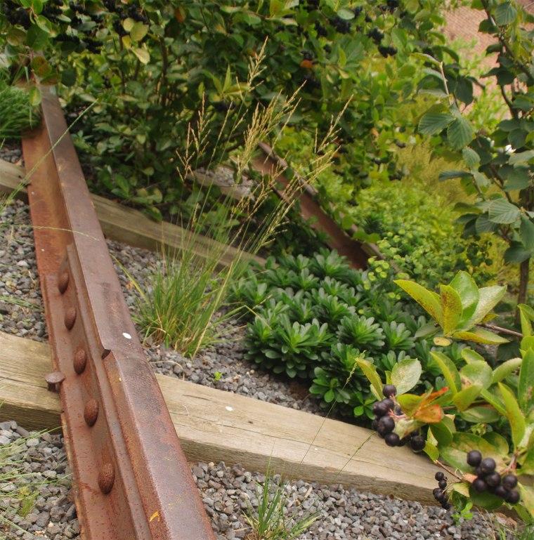 High Line Pak en Nueva York