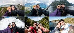 En Nueva Zelanda: Kaikoura, Quenstown, Milford Sound, Franz Josef Glacie, Abel Tasman y Punakaiki