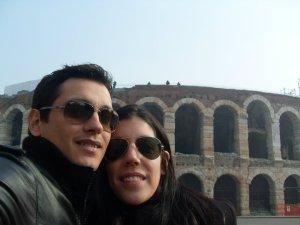 En Verona