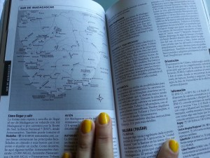 No sin mi Lonely Planet