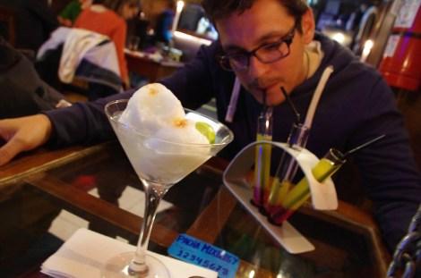 Cócteles increíbles en Puno: ¡vaya descubrimiento!
