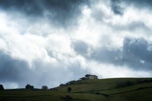 Ruta al mirador Elorriaga, Euskadi