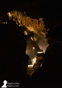 Cueva de Valporquero, León