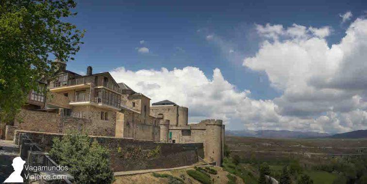 Puebla de Sanabria, en Zamora, es uno de los municipios más bonitos de España